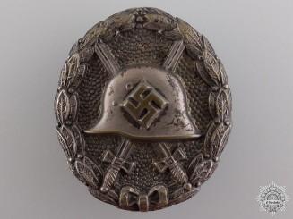 A Legion Condor Silver Grade Wound Badge