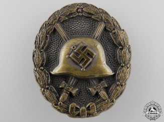 A Legion Condor Wound Badge