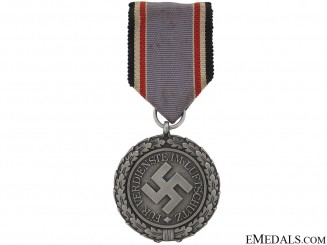 A Luftschutz Medal - Light Version