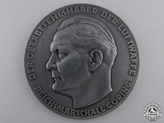 A Luftwaffe Table Award for Technical Achievement