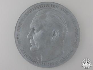 A Luftwaffe Technical Branch Achievement Award