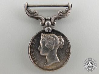 A Miniature India General Service Medal 1854-1895
