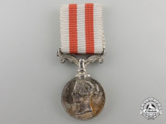 A Miniature India Mutiny Medal