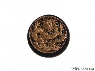 A Miniature Military Order of the Dragon