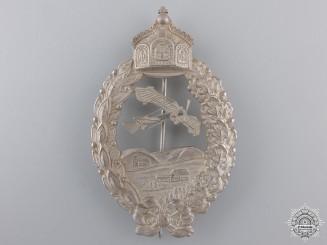 A Mint & Superb Imperial Prussian Pilot's Badge