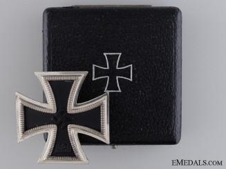 A Mint Iron Cross First Class 1939 by Zimmermann