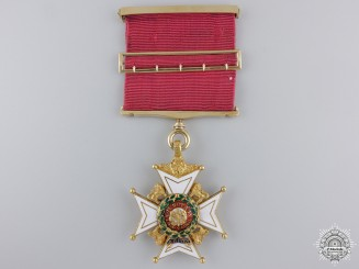 A Most Honourable Order of The Bath; Companion's Breast Badge