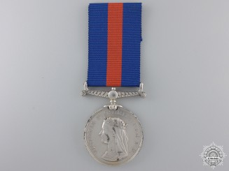 United Kingdom. A New Zealand Medal 1845-66, 2nd Brigade Royal Artillery
