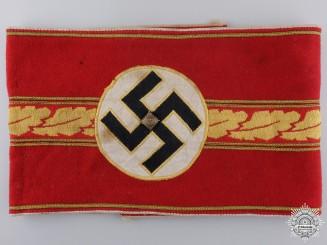 A NSDAP Kreisleiter Armband