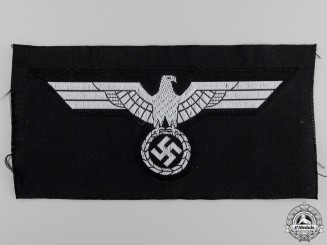 A Panzer Breast Eagle