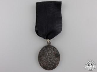 A Prussian 1813-1913 Ludwig Adolf Wilhelm von Lützow Medal