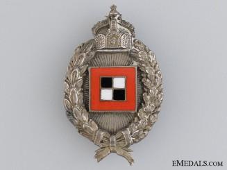 A Prussian Observer's Badge; Prinzen Size