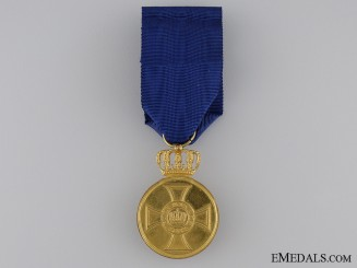 A Prussian Order of the Crown