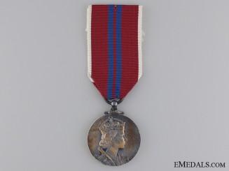 A QEII 1953 Coronation Medal