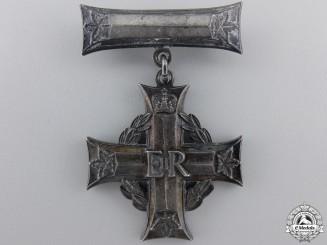 A QEII Canadian Memorial Cross; Unissued