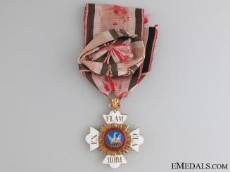 A Rare House Order of Phoenix c.1830