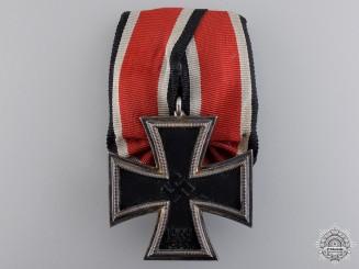 A Rare Iron Cross Second Class 1939; Schinkel B Type