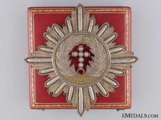 A Rare Mid 19th Century Order of the Elephant