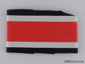 A Ribbon for the Knight's Cross of the Iron Cross 1939