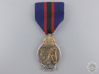A Royal Naval Volunteer Reserve Decoration