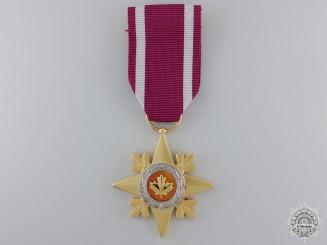 A Scarce Canadian Star of Military Valour