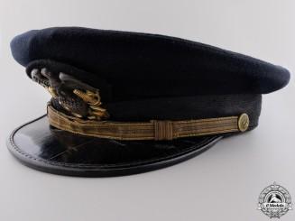 A Second War American Naval Pilot's Visor