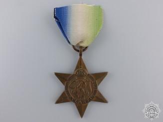A Second War Atlantic Star