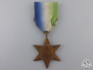 A Second War Atlantic Campaign Star
