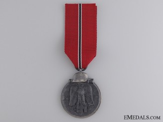 A Second War East Medal 1941/42