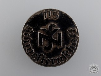 A Second War German Nurse's Badge