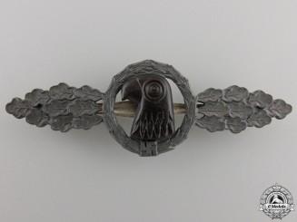 A Silver Grade Luftwaffe Reconnaissance Clasp