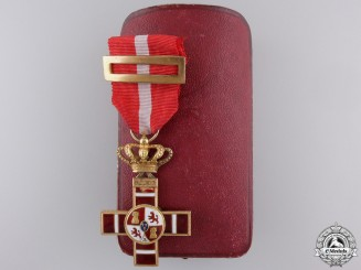 Spain, Kingdom. An Order of Military Merit; Jolo Anti Pirates Expedition