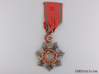 A Turkish Made Order of Medjidie; Breast Badge