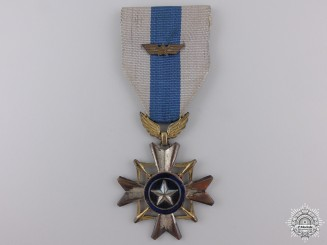 Vietnam. An Air Gallantry Cross, Silver Wing