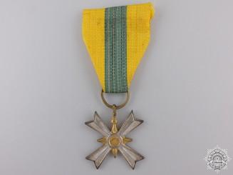 A Vietnamese Chuong My Medal; 1st Class
