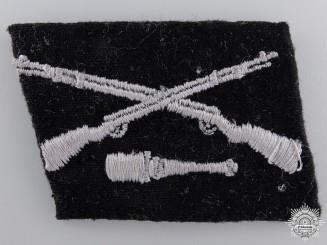 A Waffen-SS Grenadier Divison Dirlewanger Tab