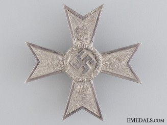 A War Merit Cross First Class by S & L
