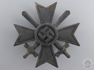 A War Merit Cross First Class by Klein & Quenzer