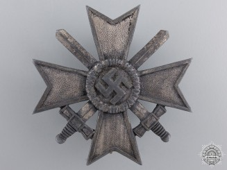 A War Merit Cross 1st Class with Swords by Meybauer