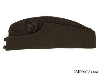 A WWI Canadian RFC Side Cap