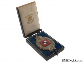 A WWI Prussian Observers Badge