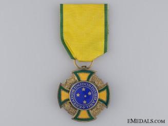 A WWII Brazilian War Cross 1942