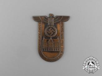 A 1936 NSDAP Bocholt District Council Day Badge
