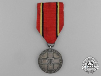 A Medal for Participation in the Battle of Berlin
