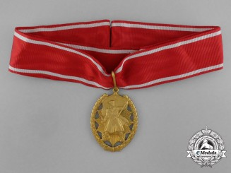 A Yugoslavian Order of the People's Hero (AKA Order of the National Hero)