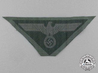 A Mint & Unissued Wehrmacht Heer (Army) EM/NCO's Breast Eagle