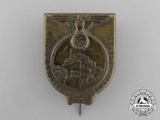 A 1933 Resurrection of the Usingen Region Badge