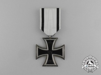An Iron Cross 1914 Second Class for Non-Combatants by Wagner & Sohn of Berlin