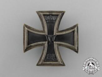 A Rare First Class Prinzen Size Iron Cross 1914
