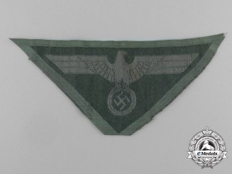A Mint Wehrmacht Heer (Army) Breast Eagle